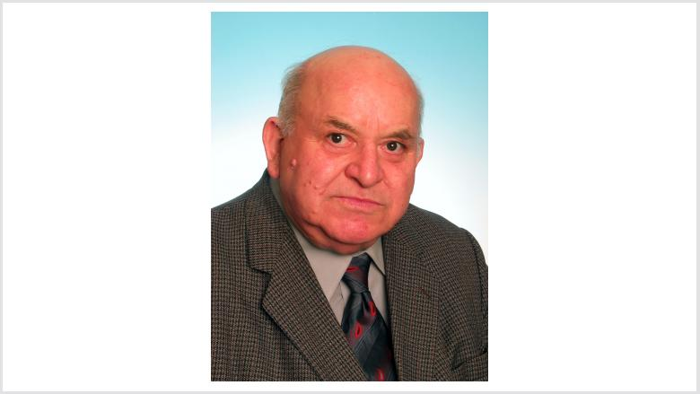 Egon Sommerfeld