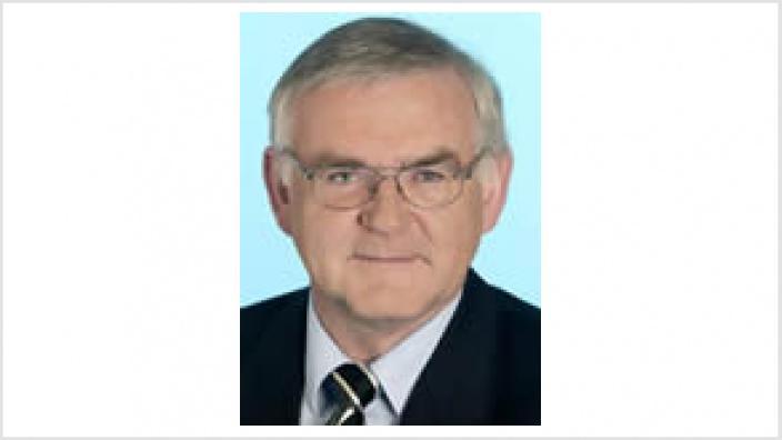 Dr. Hans-Heinrich Jordan
