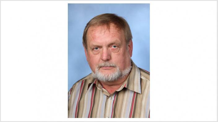 Harald Heuer