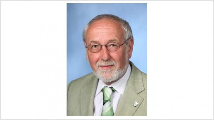 Klaus Ewertowski