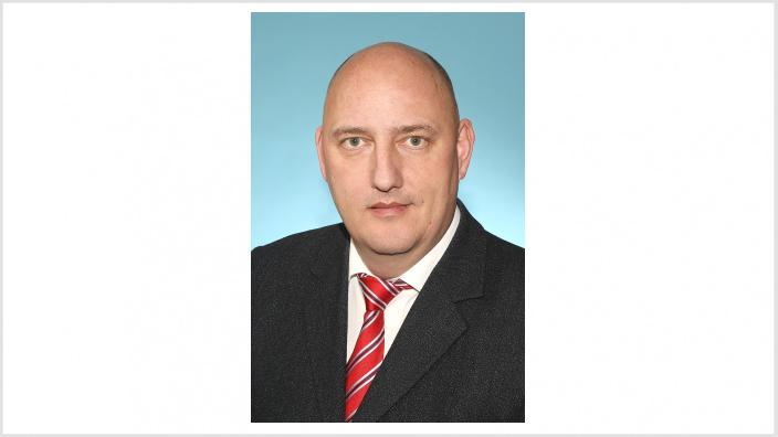 Dr. Bernd Kwiatkowski