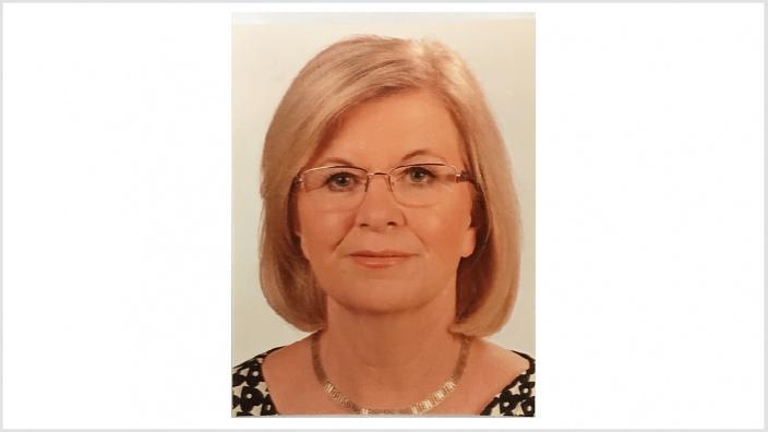 Rosemarie Landorff